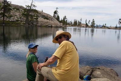 Five Lakes 2015